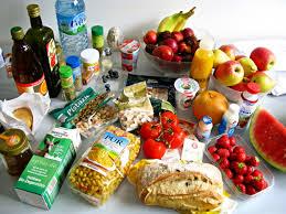 alimenti cibo