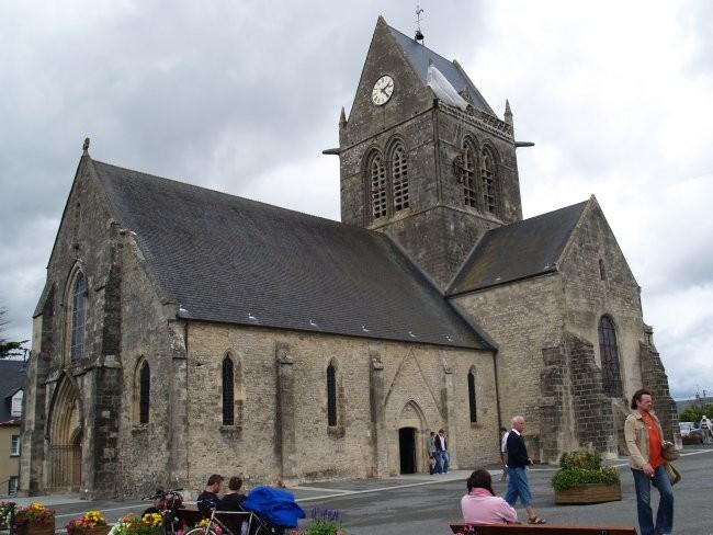Chiesa Rouen