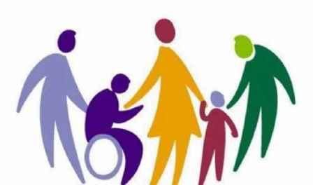 Un bando per aiutare le persone disabili e le loro for Scadenza versamenti unico 2017