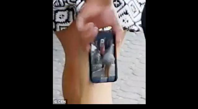 692f244715 Video sotto alle gonne delle donne, denunciato pensionato | Leccopolis